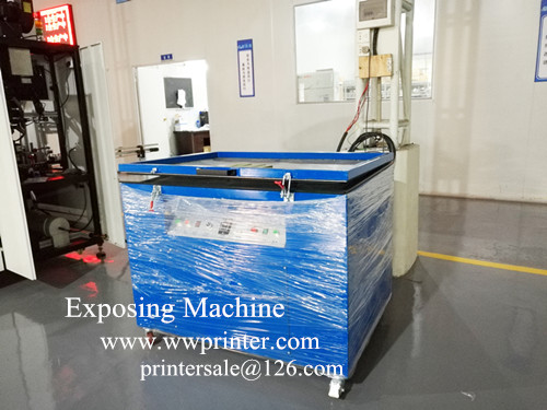 Screen Printing Exposure,Silk Screen Printing Exposing Machine,UV Exposure Machine,