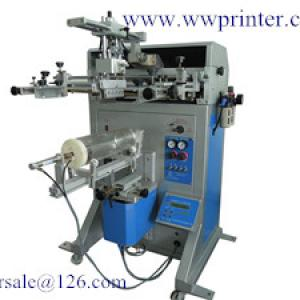 Semi-auto Bottle Screen Printing Machine Choosing
