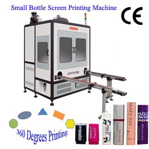 Small Cap/Cover/Tube Screen Decoration Machine